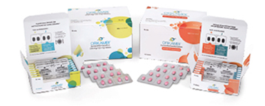 ORKAMBI tablets